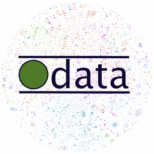 Frederik Durant's .data blog logo